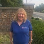 Kaiser Home Staff Sandy Page